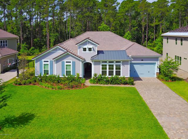 145 Signature Dr, Ponte Vedra Beach, FL 32081 (MLS #984293) :: Florida Homes Realty & Mortgage