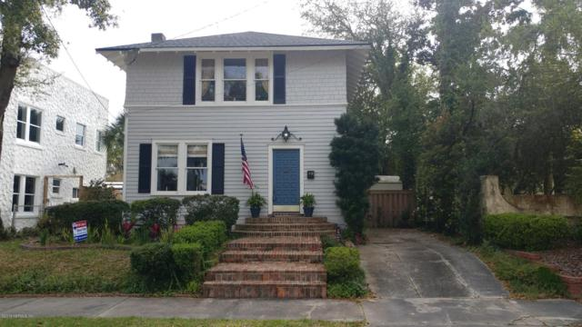 1620 Cherry St, Jacksonville, FL 32205 (MLS #984294) :: EXIT Real Estate Gallery