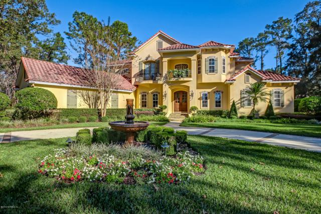 12409 Old Still Ct, Ponte Vedra Beach, FL 32082 (MLS #984295) :: EXIT Real Estate Gallery