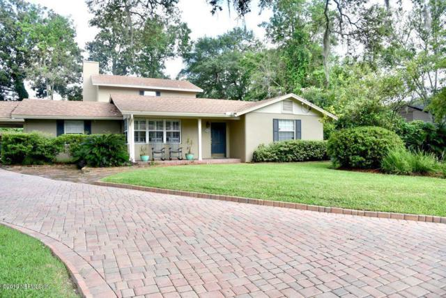 4260 Great Oaks Ln, Jacksonville, FL 32207 (MLS #984299) :: Berkshire Hathaway HomeServices Chaplin Williams Realty