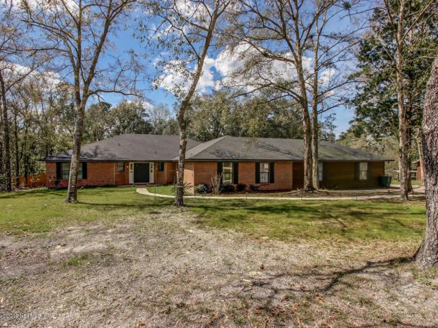 2898 Spurray Ct, Middleburg, FL 32068 (MLS #984300) :: Berkshire Hathaway HomeServices Chaplin Williams Realty