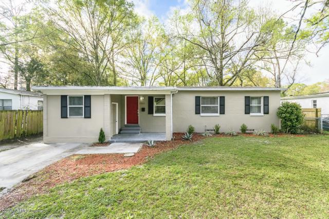 5248 Plymouth St, Jacksonville, FL 32205 (MLS #984303) :: Florida Homes Realty & Mortgage