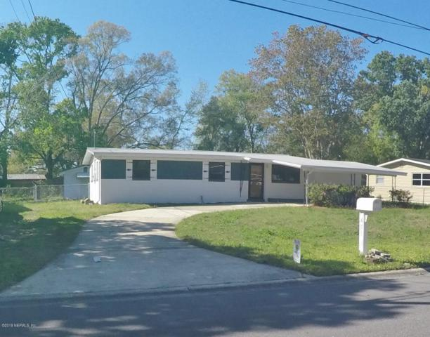 451 Clermont Dr W, Orange Park, FL 32073 (MLS #984306) :: Home Sweet Home Realty of Northeast Florida
