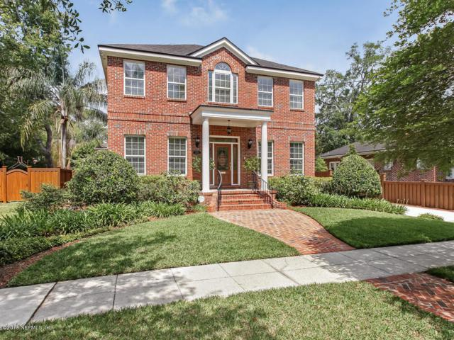 1423 Avondale Ave, Jacksonville, FL 32205 (MLS #984313) :: EXIT Real Estate Gallery
