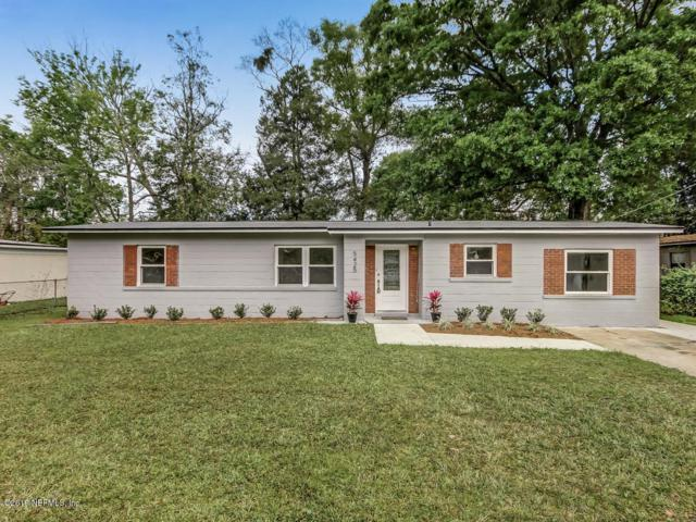 5425 Kingsbury St, Jacksonville, FL 32205 (MLS #984322) :: Florida Homes Realty & Mortgage