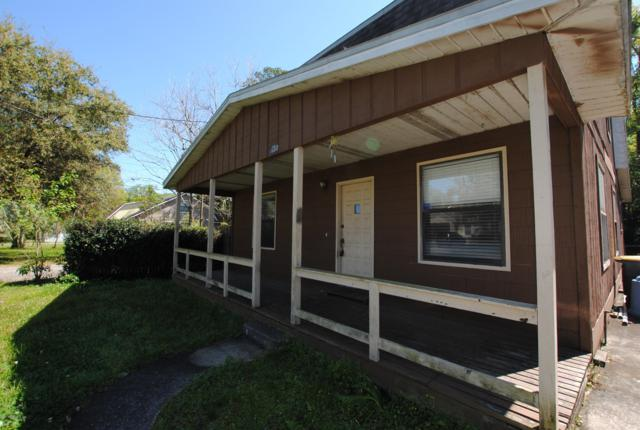 4650 Buxton St, Jacksonville, FL 32205 (MLS #984323) :: Home Sweet Home Realty of Northeast Florida