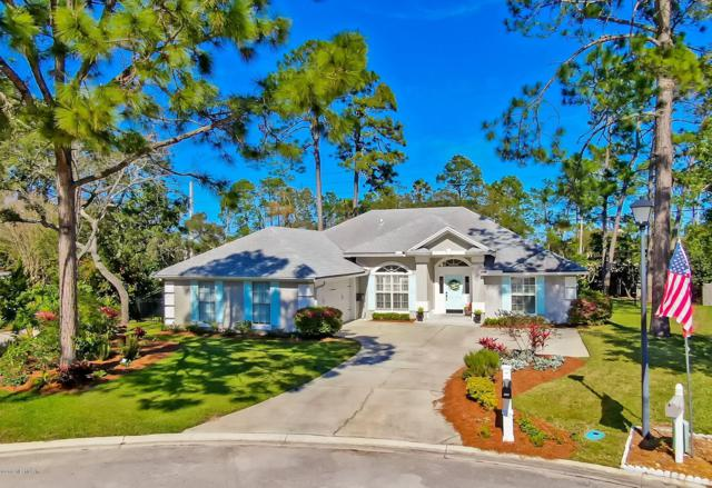 112 Glenmawr Ct, Ponte Vedra Beach, FL 32082 (MLS #984325) :: Florida Homes Realty & Mortgage