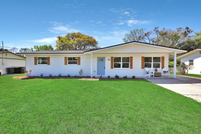 30 Saratoga Cir N, Atlantic Beach, FL 32233 (MLS #984361) :: EXIT Real Estate Gallery