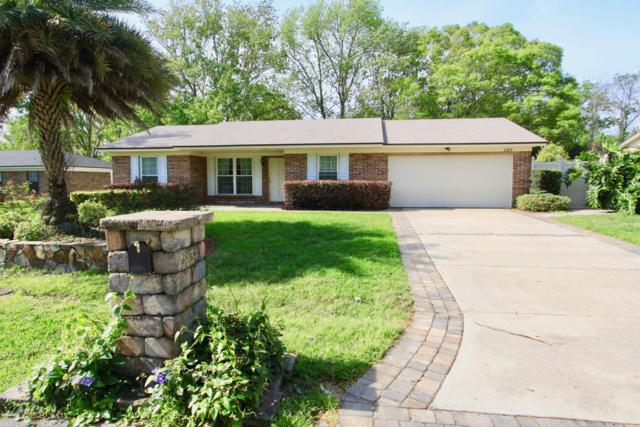 2383 Dundee Ct E, Orange Park, FL 32065 (MLS #984362) :: EXIT Real Estate Gallery