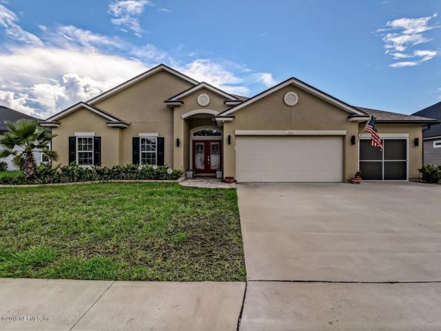 79517 Plummers Creek Dr, Yulee, FL 32097 (MLS #984363) :: The Hanley Home Team