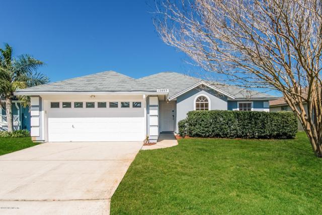 12663 Blue Lagoon Trl N, Jacksonville, FL 32225 (MLS #984371) :: Home Sweet Home Realty of Northeast Florida