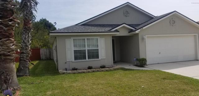 3328 Talisman Dr, Middleburg, FL 32068 (MLS #984382) :: The Hanley Home Team