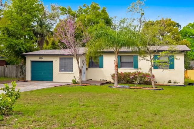 1824 Sprinkle Dr, Jacksonville, FL 32211 (MLS #984390) :: Florida Homes Realty & Mortgage