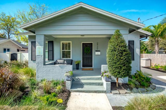 2720 Fieldston Ln, Jacksonville, FL 32207 (MLS #984393) :: Florida Homes Realty & Mortgage