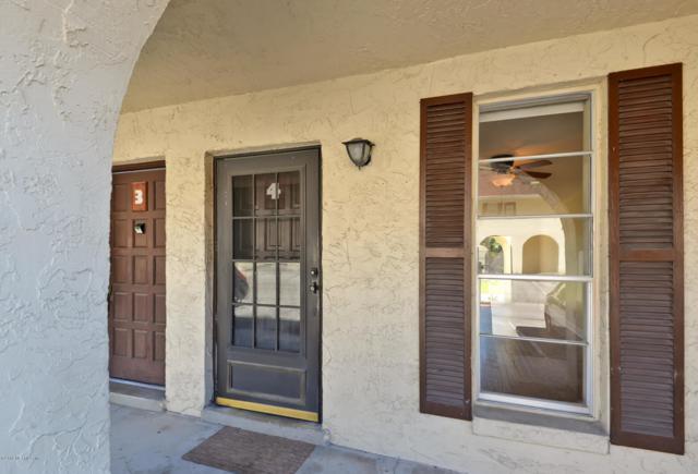 1757 El Camino Rd #4, Jacksonville, FL 32216 (MLS #984394) :: Noah Bailey Real Estate Group