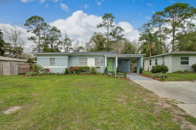 5235 Shirley Ave, Jacksonville, FL 32210 (MLS #984399) :: EXIT Real Estate Gallery