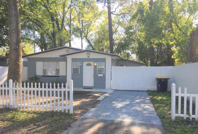 614 Comet St, Jacksonville, FL 32205 (MLS #984402) :: Home Sweet Home Realty of Northeast Florida