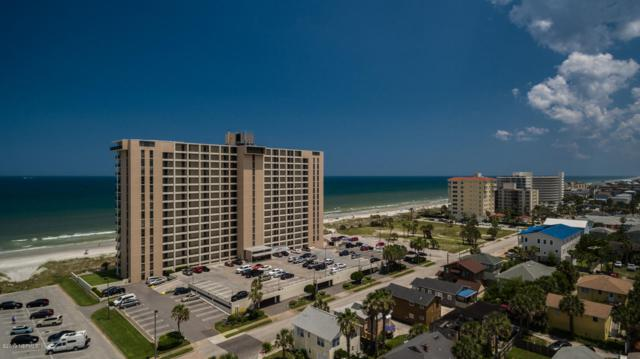 1301 1ST St #1206, Jacksonville Beach, FL 32250 (MLS #984413) :: EXIT Real Estate Gallery