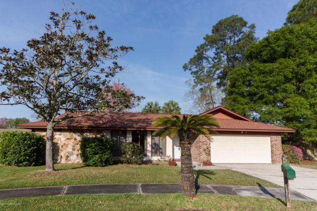 4116 Wilcrest Ct E, Jacksonville, FL 32277 (MLS #984419) :: Ponte Vedra Club Realty | Kathleen Floryan