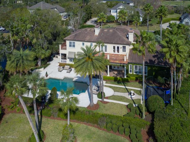 129 Kingfisher Dr, Ponte Vedra Beach, FL 32082 (MLS #984423) :: Home Sweet Home Realty of Northeast Florida