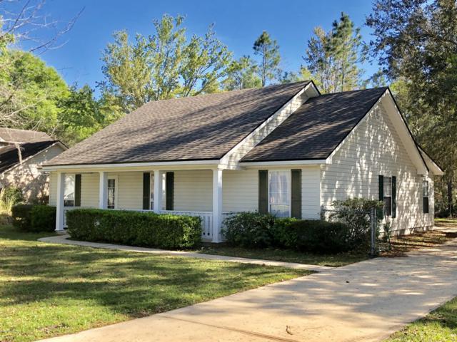 3775 Lorena Dr, Hilliard, FL 32046 (MLS #984428) :: Florida Homes Realty & Mortgage
