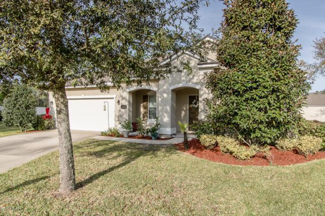 4692 Camp Creek Ln, Orange Park, FL 32065 (MLS #984432) :: The Hanley Home Team
