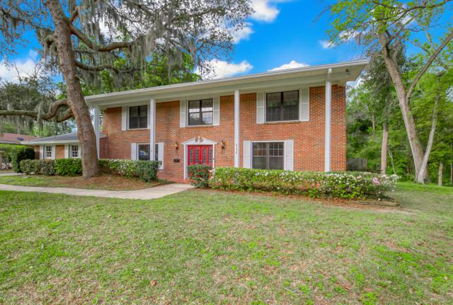 4134 Markin Dr W, Jacksonville, FL 32277 (MLS #984437) :: The Hanley Home Team