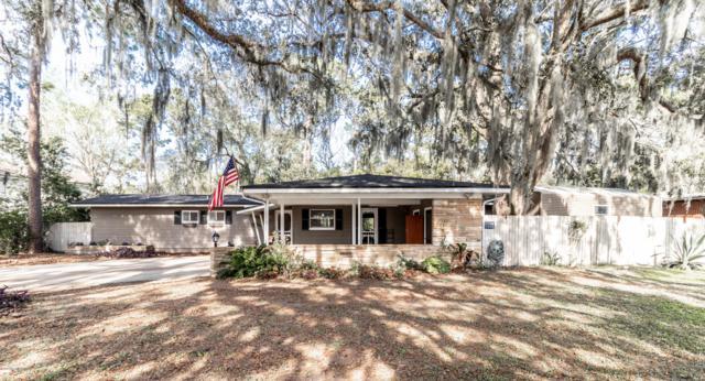 527 Grove Park Blvd, Jacksonville, FL 32216 (MLS #984441) :: Berkshire Hathaway HomeServices Chaplin Williams Realty