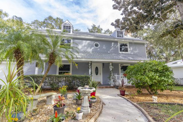 6 N Trident Pl, St Augustine, FL 32080 (MLS #984444) :: The Edge Group at Keller Williams