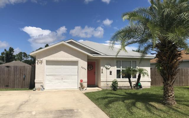 2896 10TH St, St Augustine, FL 32084 (MLS #984446) :: EXIT Real Estate Gallery