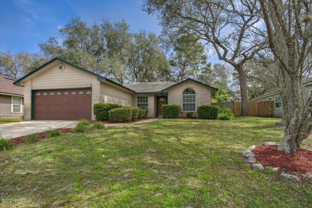 905 Long Lake Dr, Jacksonville, FL 32225 (MLS #984457) :: EXIT Real Estate Gallery