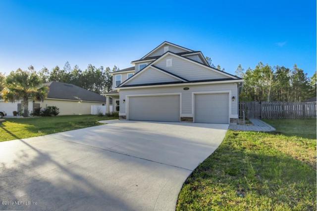 195 Tortuga Bay Dr, St Augustine, FL 32092 (MLS #984458) :: Florida Homes Realty & Mortgage