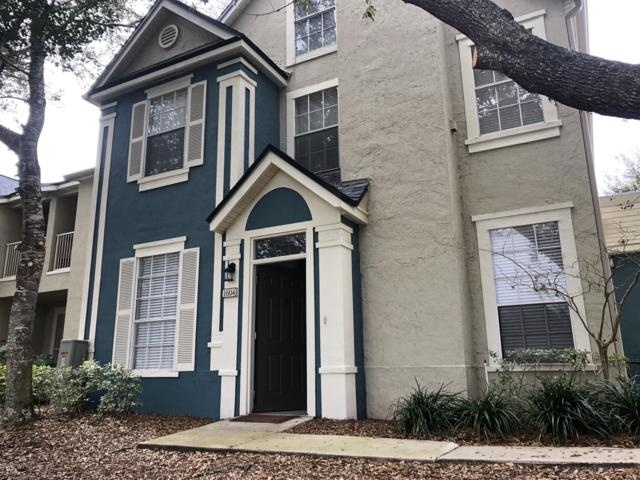 13703 Richmond Park Dr N #1604, Jacksonville, FL 32224 (MLS #984476) :: Florida Homes Realty & Mortgage