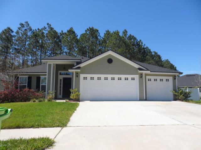 82051 Hooded Warbler Ct, Yulee, FL 32097 (MLS #984478) :: The Hanley Home Team