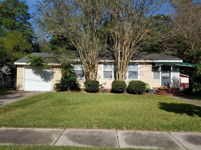 3221 Tivoli St, Jacksonville, FL 32205 (MLS #984479) :: Florida Homes Realty & Mortgage