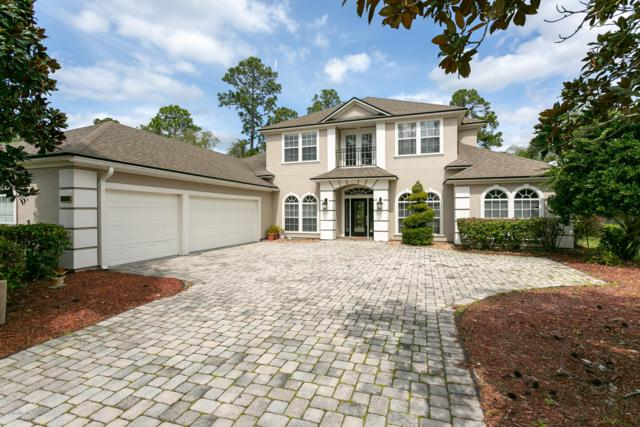 1874 Hickory Trace Dr, Fleming Island, FL 32003 (MLS #984482) :: The Hanley Home Team