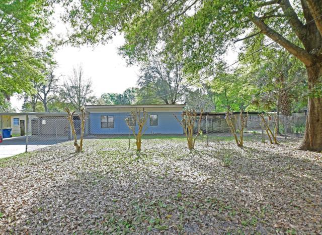 1444 Domas Dr, Jacksonville, FL 32211 (MLS #984491) :: Florida Homes Realty & Mortgage