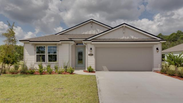 320 S Hamilton Springs Rd, St Augustine, FL 32084 (MLS #984492) :: Summit Realty Partners, LLC