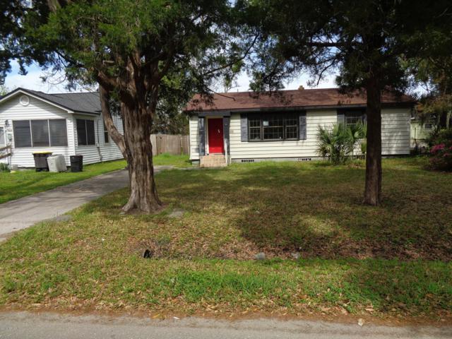 4633 Palmer Ave, Jacksonville, FL 32210 (MLS #984497) :: Berkshire Hathaway HomeServices Chaplin Williams Realty