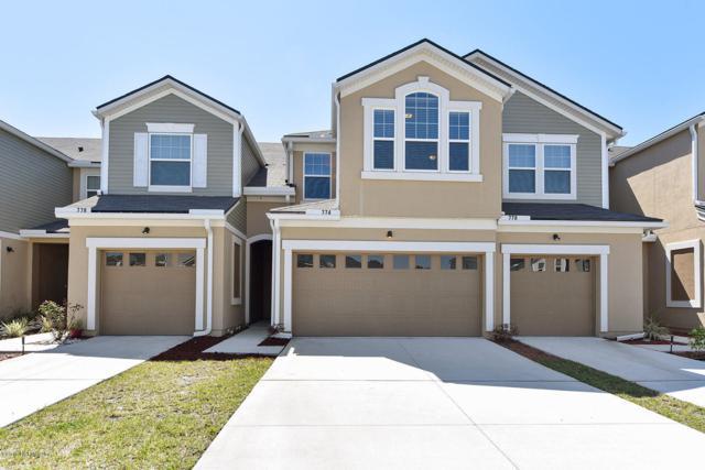 774 Grover Ln, Orange Park, FL 32065 (MLS #984498) :: Berkshire Hathaway HomeServices Chaplin Williams Realty