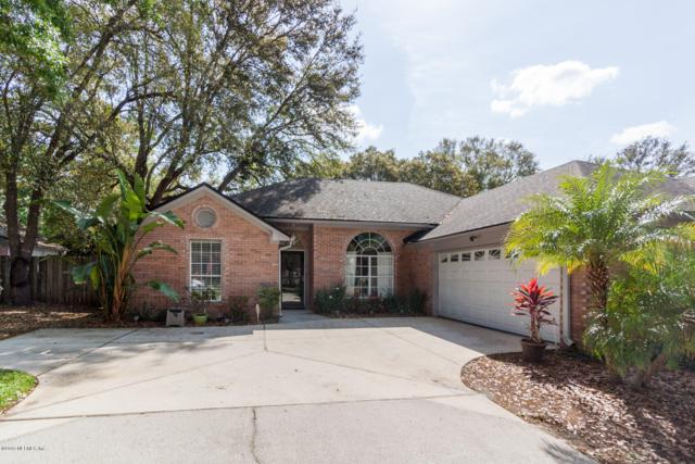 624 Hummingbird Ct, Jacksonville, FL 32259 (MLS #984507) :: Memory Hopkins Real Estate