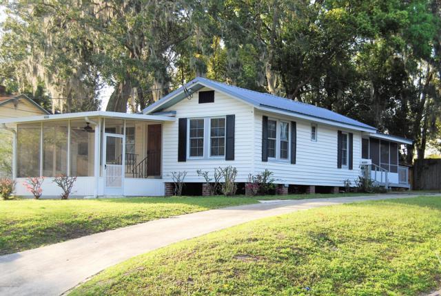 4330 Appleton Ave, Jacksonville, FL 32210 (MLS #984513) :: Berkshire Hathaway HomeServices Chaplin Williams Realty