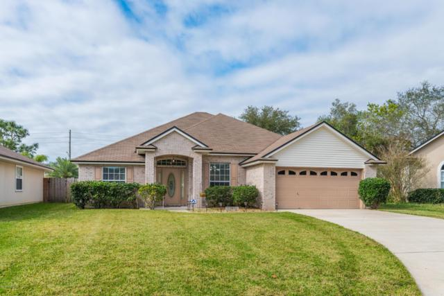 12418 Cliffrose Trl, Jacksonville, FL 32225 (MLS #984519) :: EXIT Real Estate Gallery