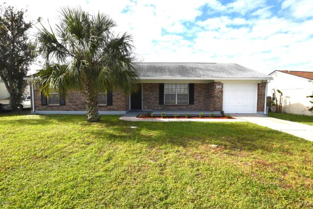 8166 Justin Rd S, Jacksonville, FL 32210 (MLS #984523) :: EXIT Real Estate Gallery