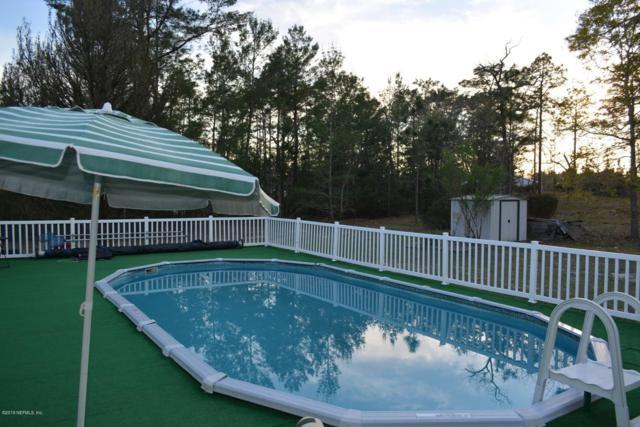 374 Melrose Landing Blvd, Hawthorne, FL 32640 (MLS #984527) :: Berkshire Hathaway HomeServices Chaplin Williams Realty