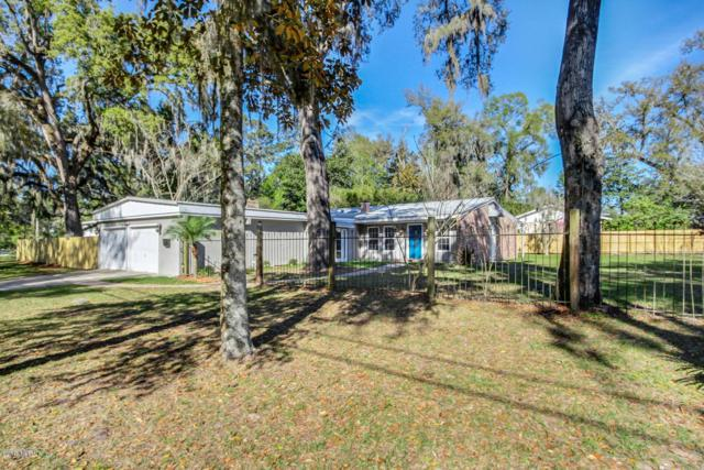1633 Plainfield Ave, Orange Park, FL 32073 (MLS #984531) :: The Hanley Home Team