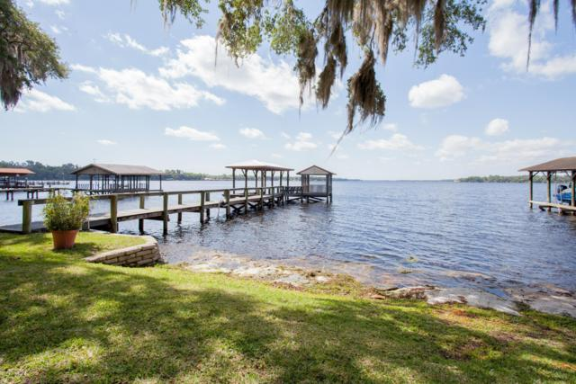 108 William Bartram Dr, Crescent City, FL 32112 (MLS #984536) :: Memory Hopkins Real Estate