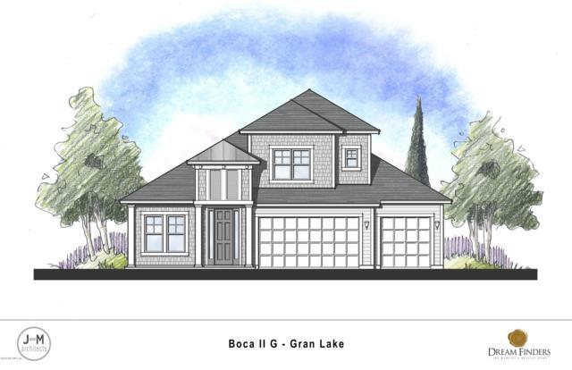 559 Willowlake Dr, St Augustine, FL 32092 (MLS #984548) :: The Hanley Home Team