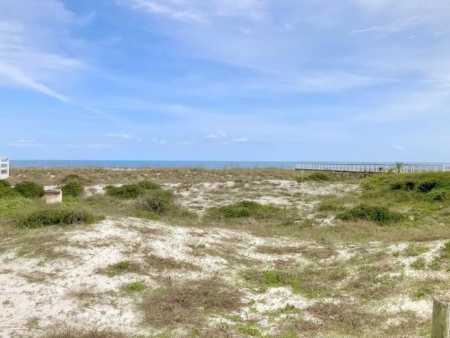 LOT 23 Gregg St, Fernandina Beach, FL 32034 (MLS #984556) :: The Hanley Home Team