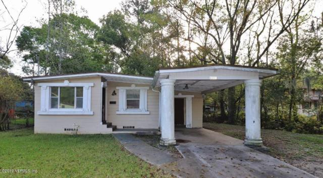 6601 Cleveland Rd, Jacksonville, FL 32209 (MLS #984564) :: Florida Homes Realty & Mortgage